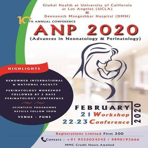 ANP (Advances in Neonatology & Perinatology) 2020