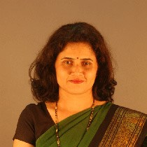 Dr. DESHMUKH MANISHA SATISH